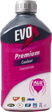 EVOX Premium concentrate